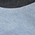 Grigio chiaro - Blu